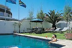Bantry Bay Lux Suites
