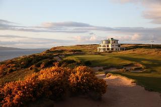 Castle Stuart Golf Course, Scotland