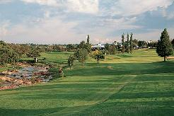 Dainfern Golf Course