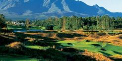 Golf Special - Cape Town and Garden Route - 8 nts.