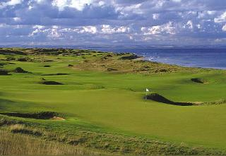 Kingsbarns Golf Course, St. Andrews