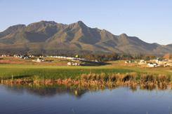 Garden Route Golf Group Special - 4 nts Kingswood Lodge