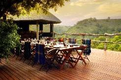 Lalibela Game Lodge