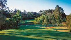 Pretoria Country Club