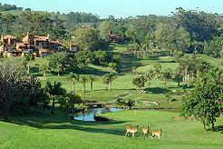 San Lameer Golf Course