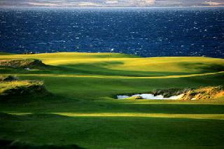 St. Andrews Castle Course, Scotland