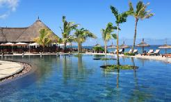 Heritage Mauritius Golf and Spa Resort