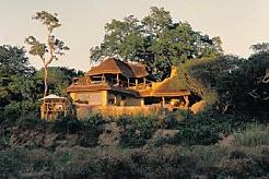 Jock Safari Lodge