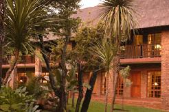 Leriba Lodge