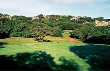 Nelspruit Golf Course