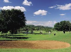 Sabi River Golf Course