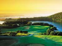 Wild Coast Golf Course